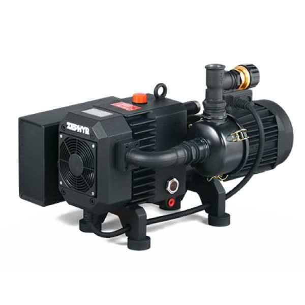 C-VLR 60 High Efficiency Dry Running Vacuum Pump