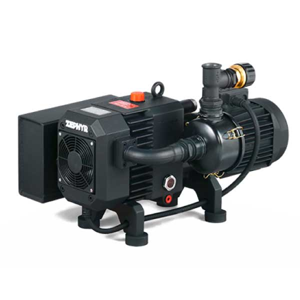 C-VLR 60 High Efficiency Dry Running Vacuum Pump