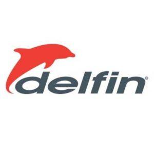 Delfin Industrial Vacuum Cleaner Logo