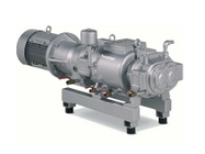 TWISTER S-VSA Screw Vacuum Pump