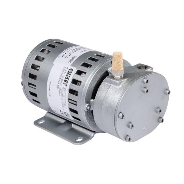 GAST Motor Mounted Rotary Vane Vacuum Pump