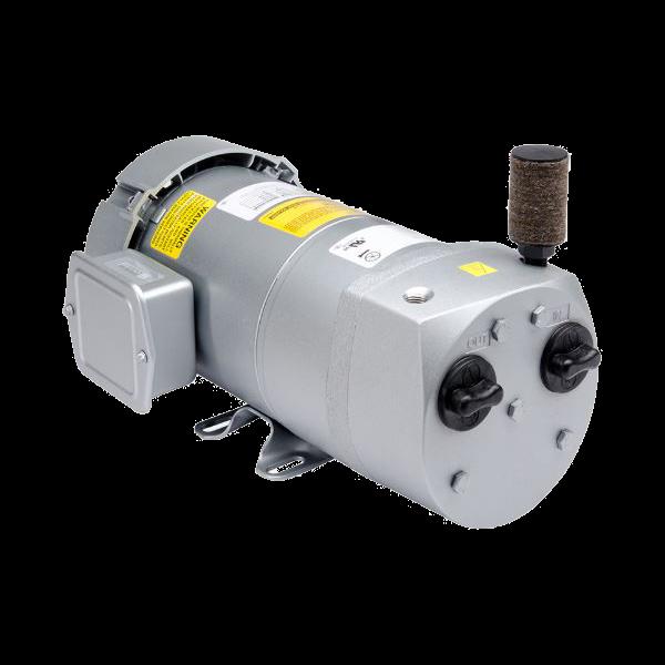 Rotary Vane Pump