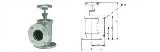 vacuum valve malaysia