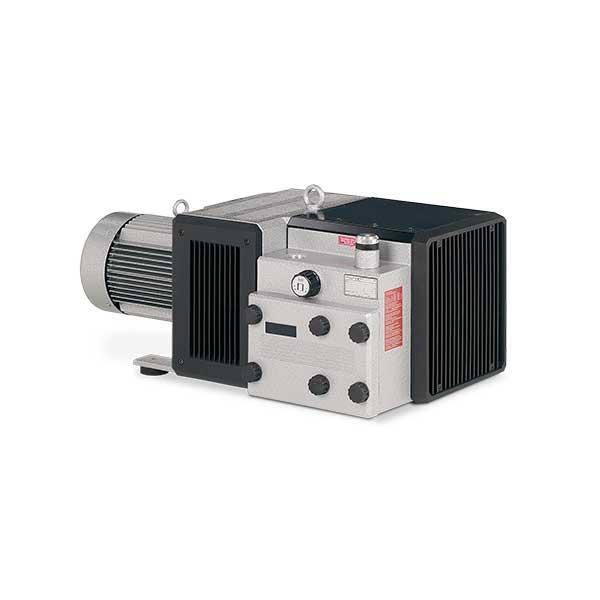 Dry running rotary vane pump V-VTA