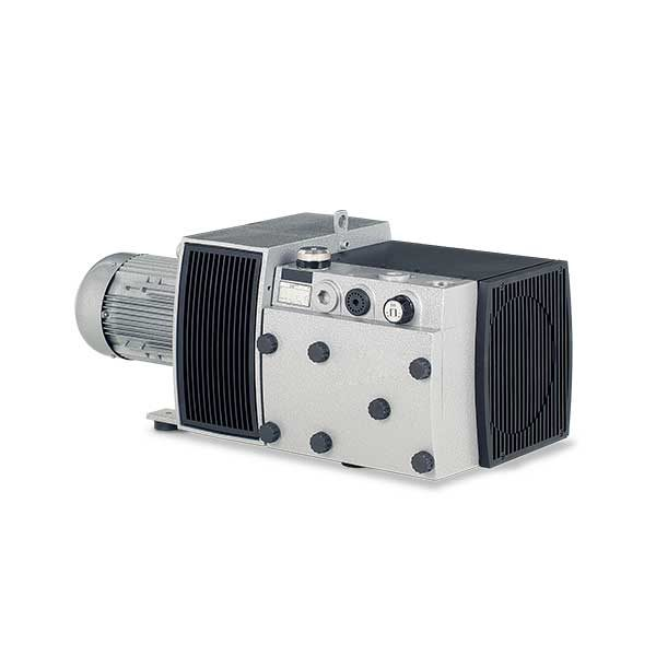 Dry running rotary vane pump   V-VTR   Elmo Rietschle