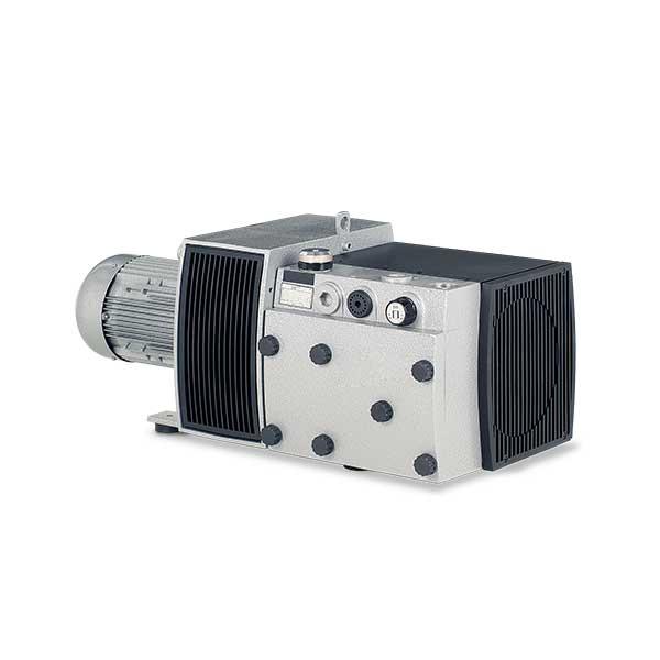 Dry running rotary vane pump | V-VTR | Elmo Rietschle
