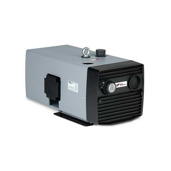 Dry running rotary vane pressure-vacuum V-VTN 16, 26, 41