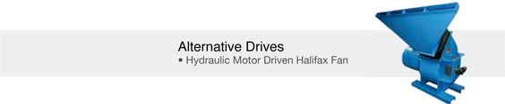 Alternative Drives