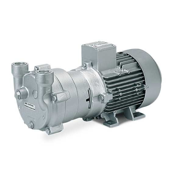 Elmo 2bv2 liquid ring vacuum pump