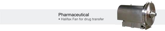 Pharmaceutical-Halifax-fan
