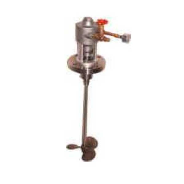 Series 75 ANSI Flange Mixer