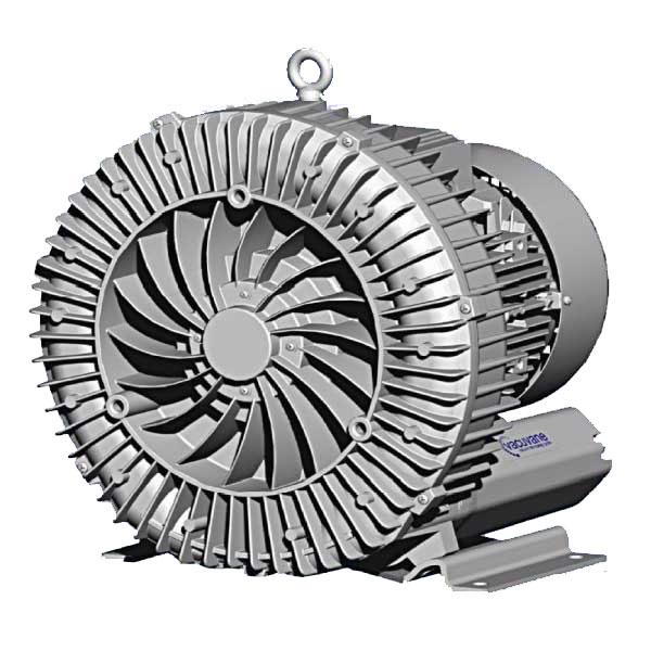 VSC Regenerative Blower