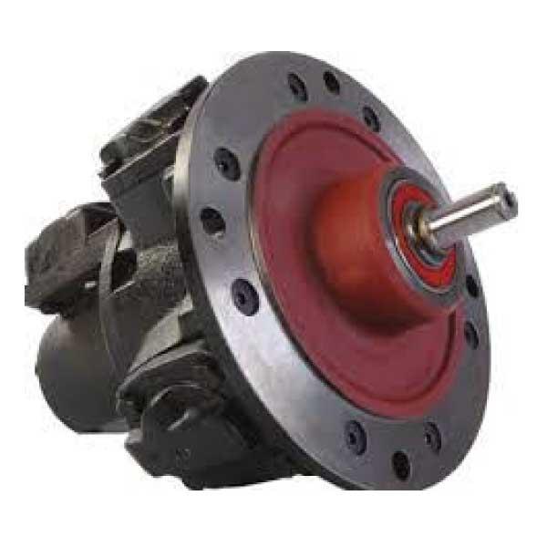 globe air motor